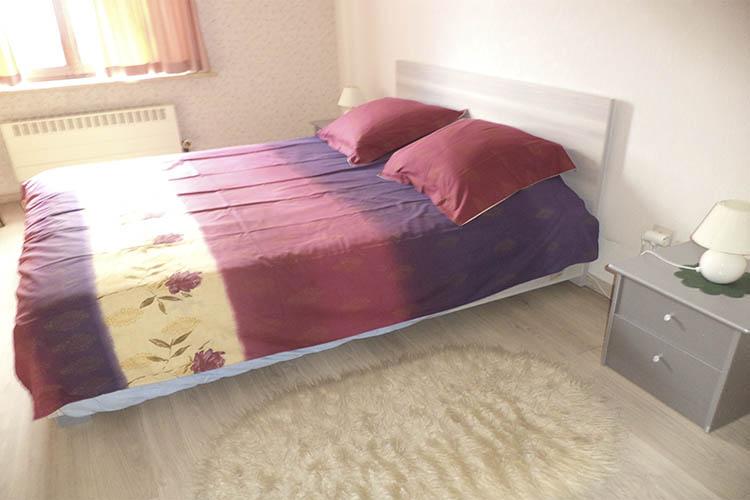 Slaapkamer Hof ter Klijte